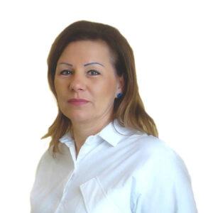 Ubornyákné Tályai Tímea